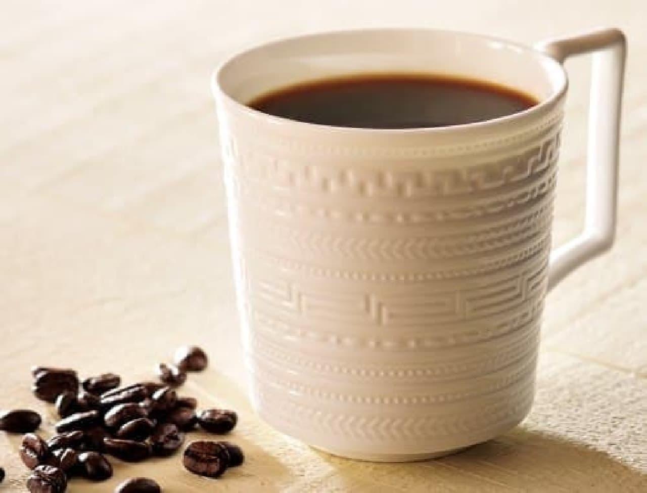 豆や抽出法にこだわったコーヒーが提供される ※写真はイメージ