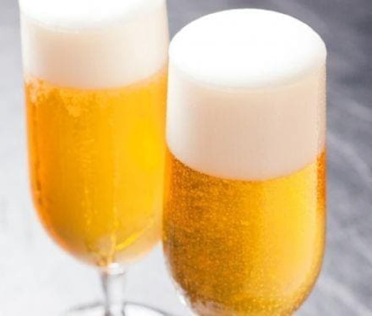 生ビール1杯10円!