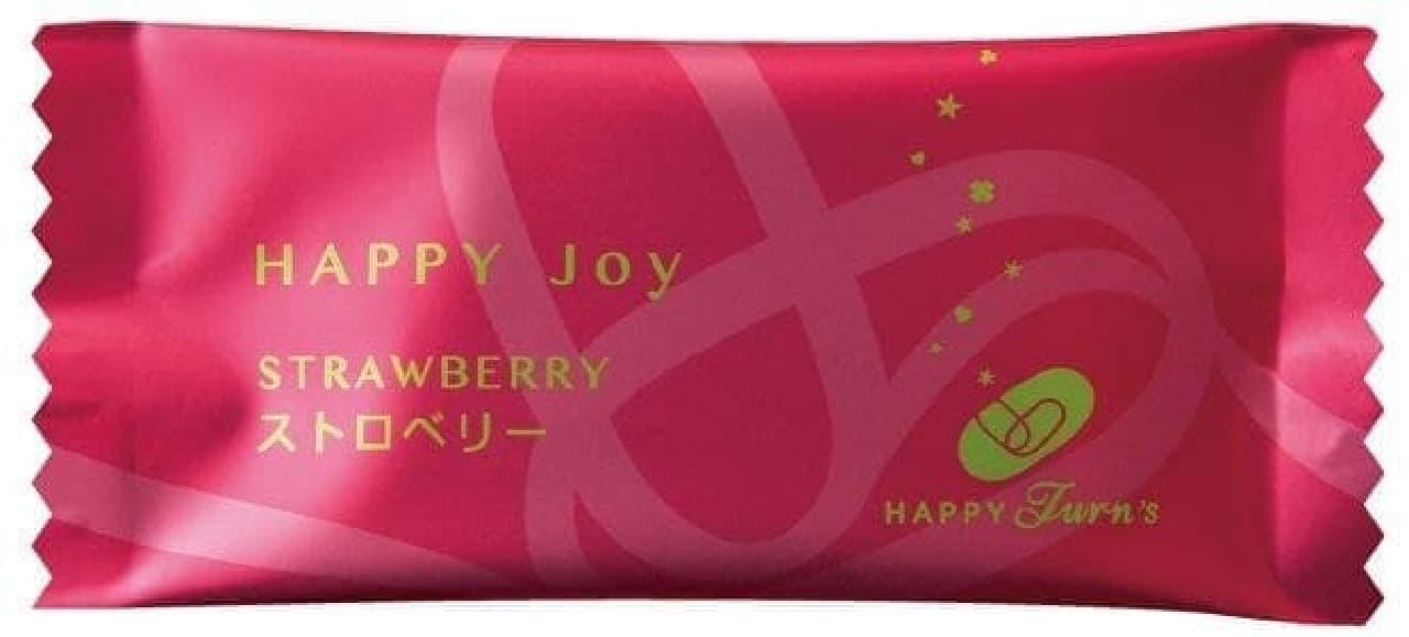 鮮やかなピンクのパッケージが可愛い!