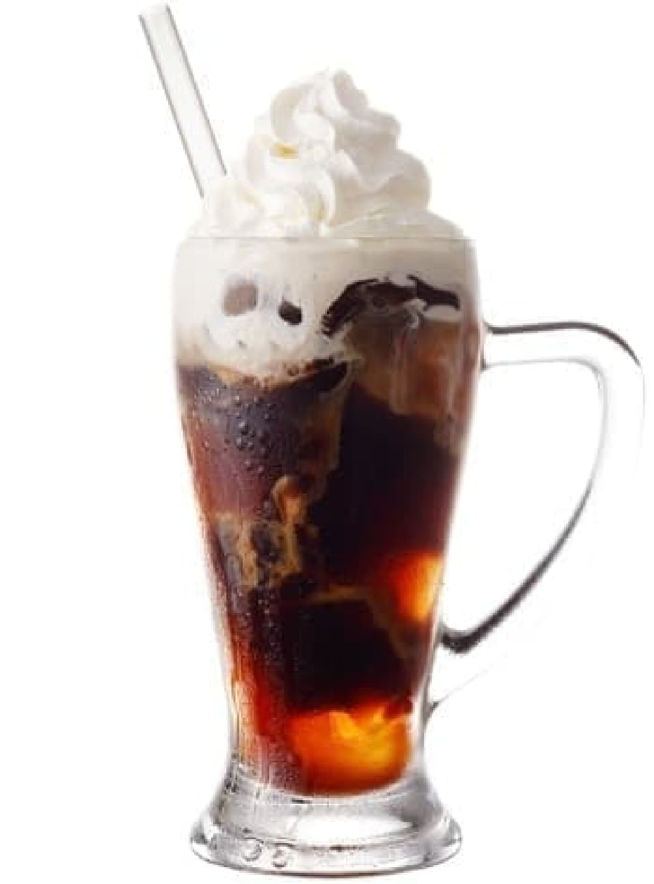 コーヒーを増量したプレーンジェリコ