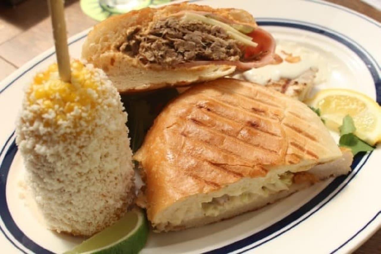 キューバンメキシカンレストラン、東京・代官山にオープン