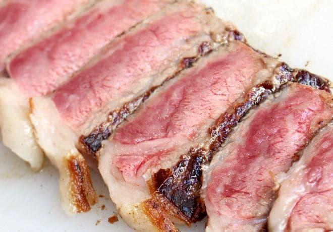 ゴールデンウィークもお肉が食べたい