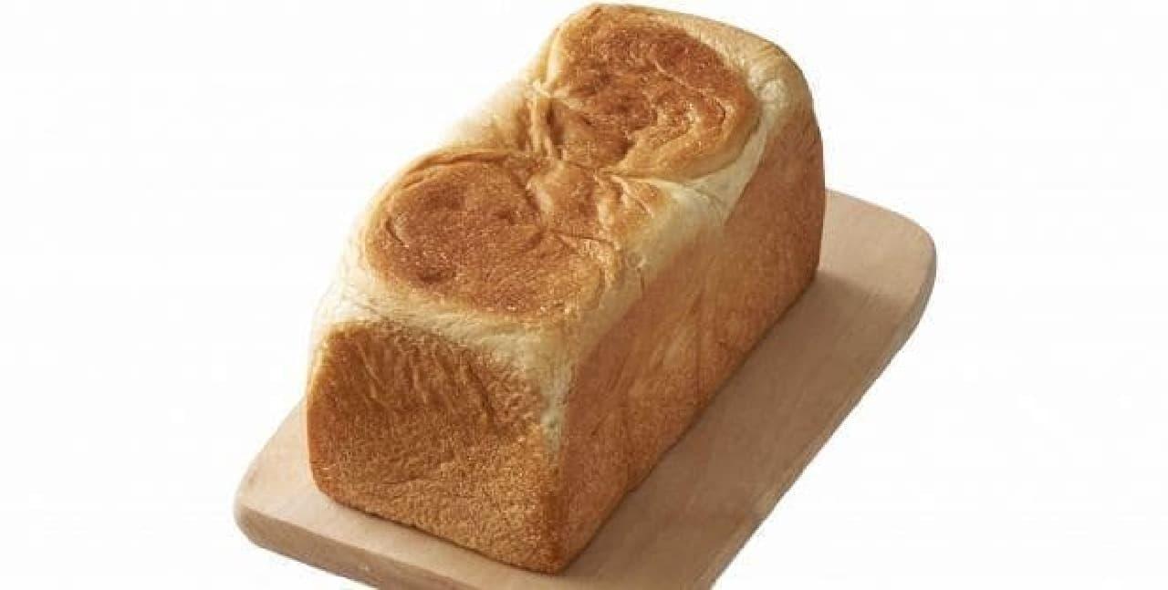 ルタオの北海道生クリーム食パン