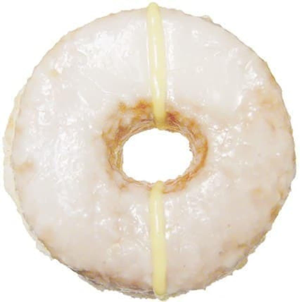 ドーナッツプラント ココナッツ(ベーカリードーナッツ)
