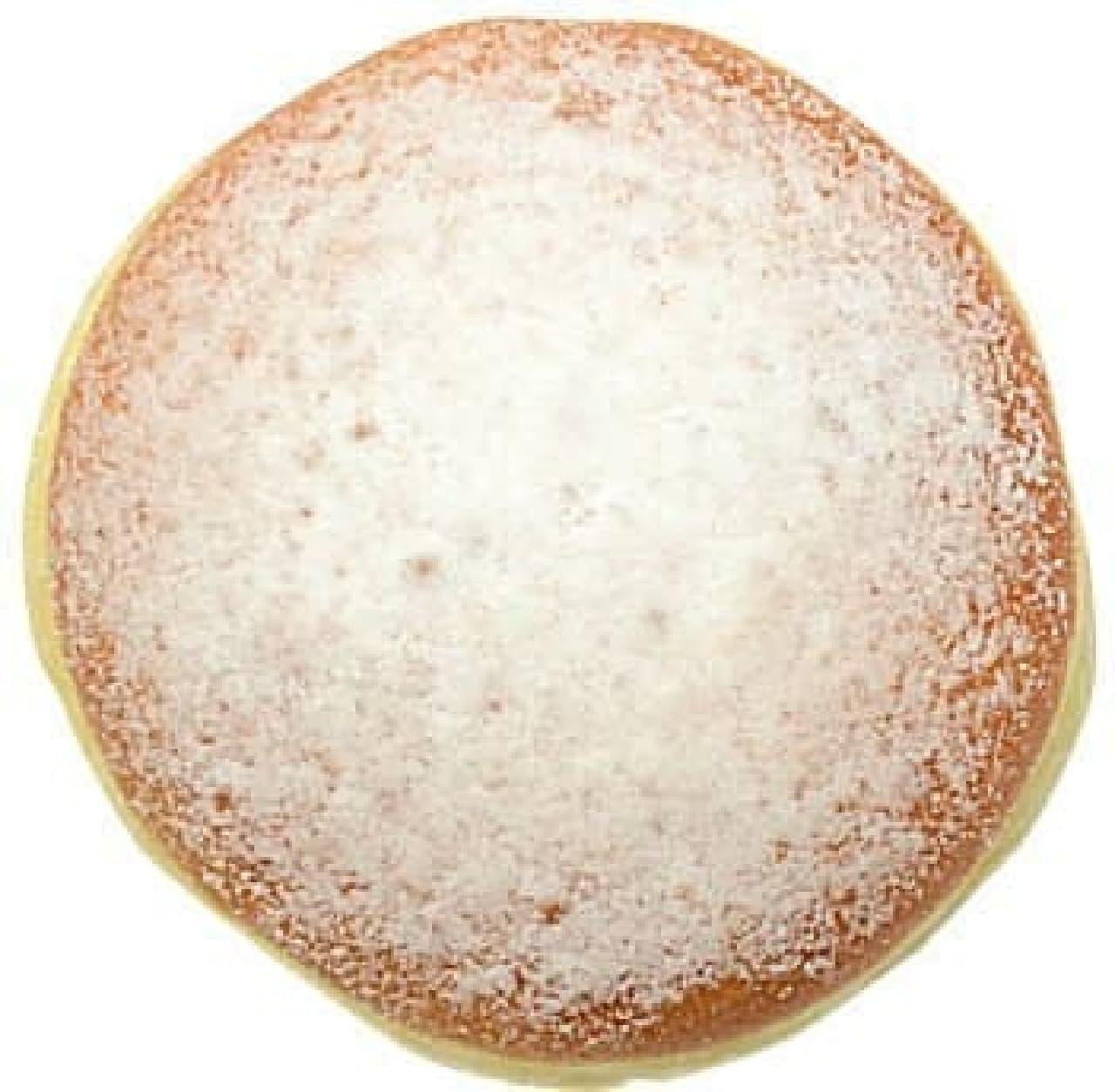セブン-イレブン「カスタードドーナツ」