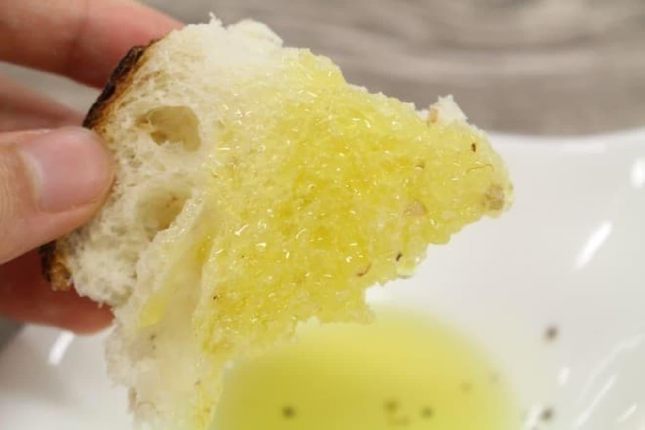 カントリーJam オリーブオイルの燻製