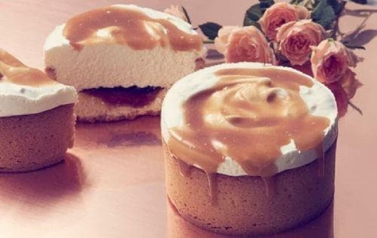 バターバトラー「バターキャラメルポット」