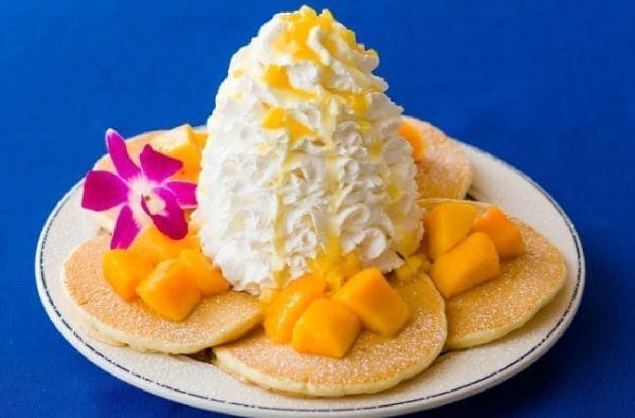 エッグスンシングス「クラフト フィラデルフィアクリームチーズ」