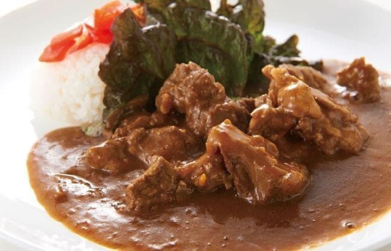 「30 curry kitchen サーティカレー代官山」のカレー