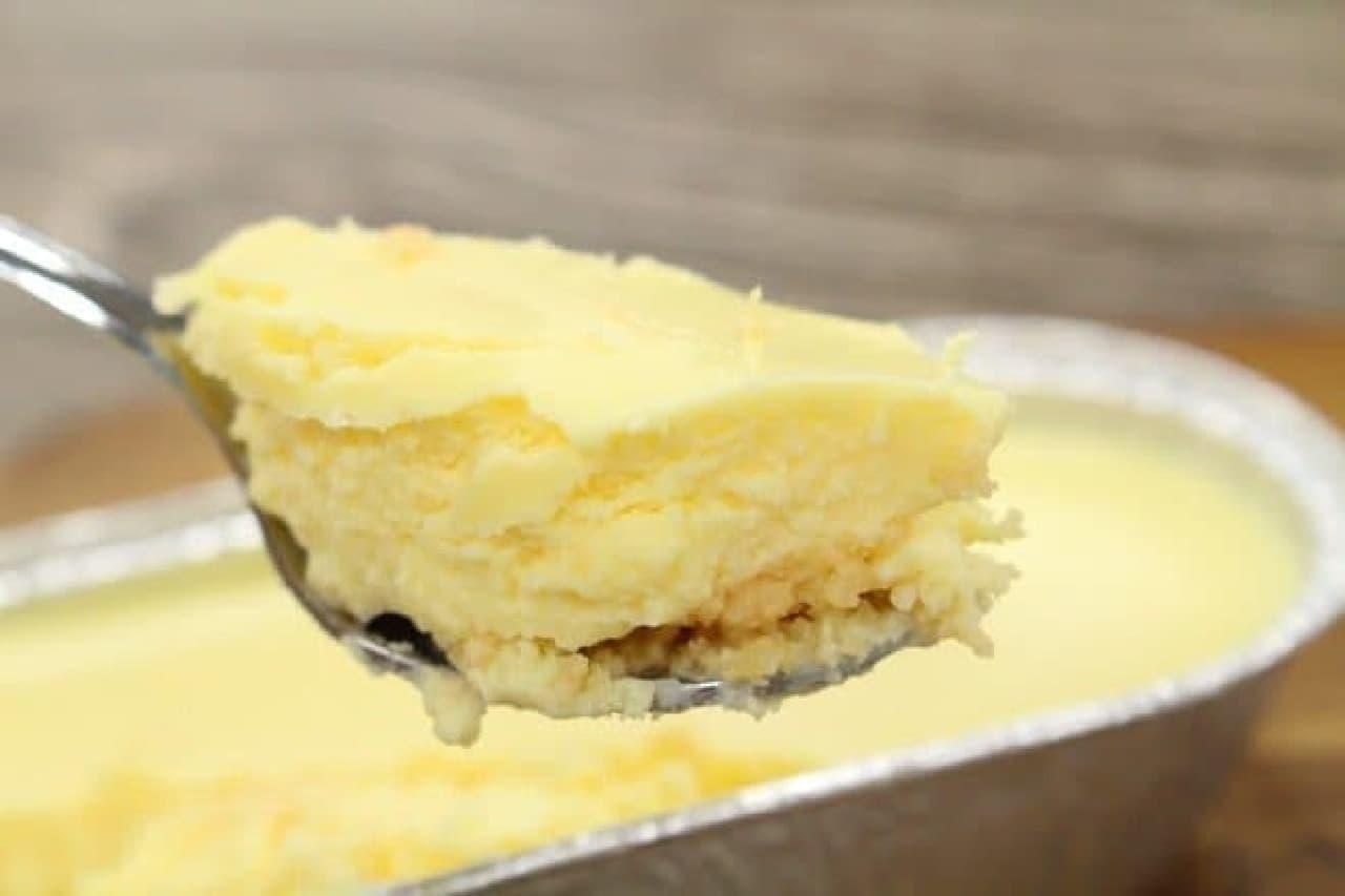 ファミリーマート ニューヨークチーズケーキ