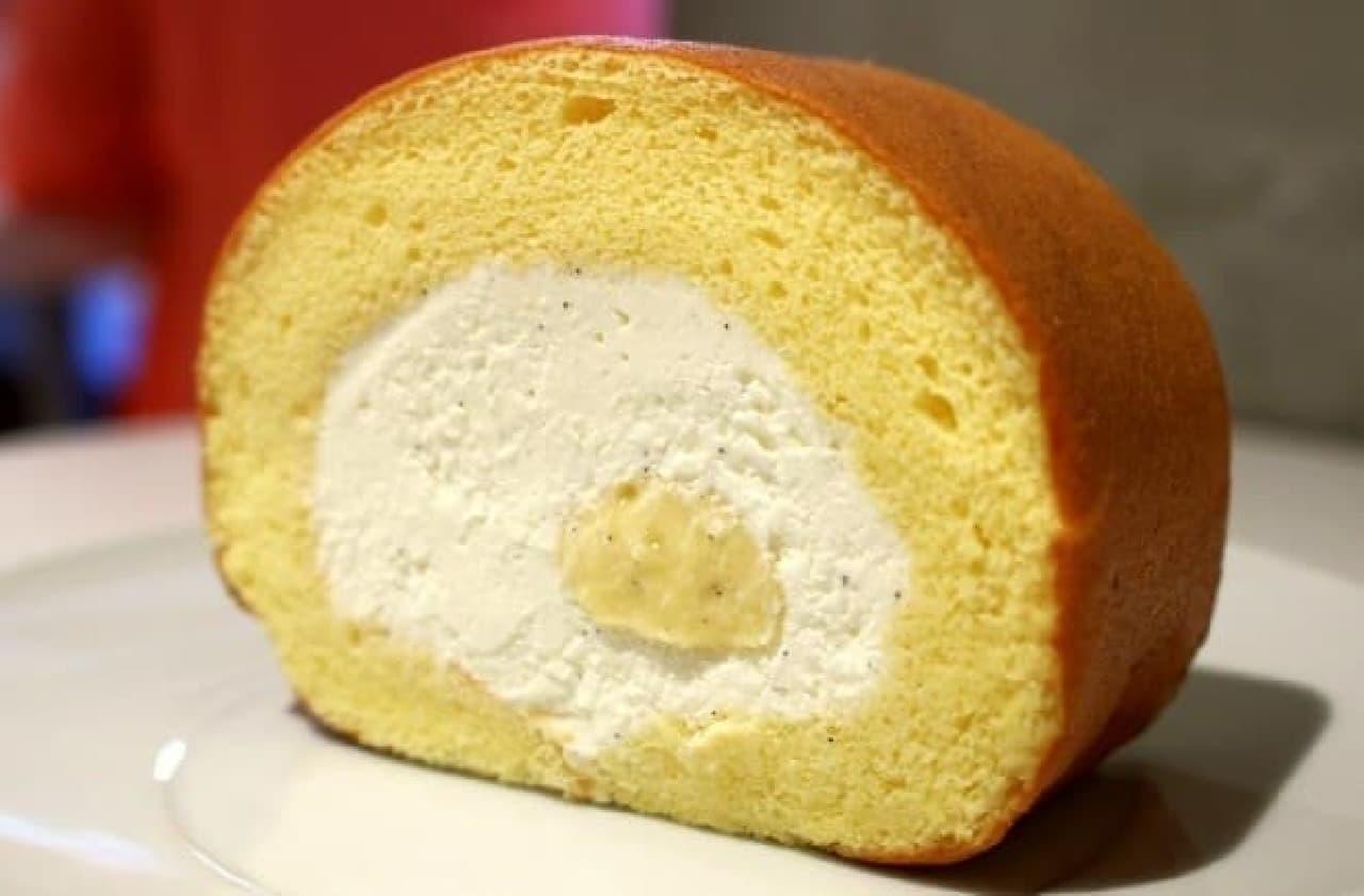 Bon Vivant Baking Factory「Bon Vivantロール」
