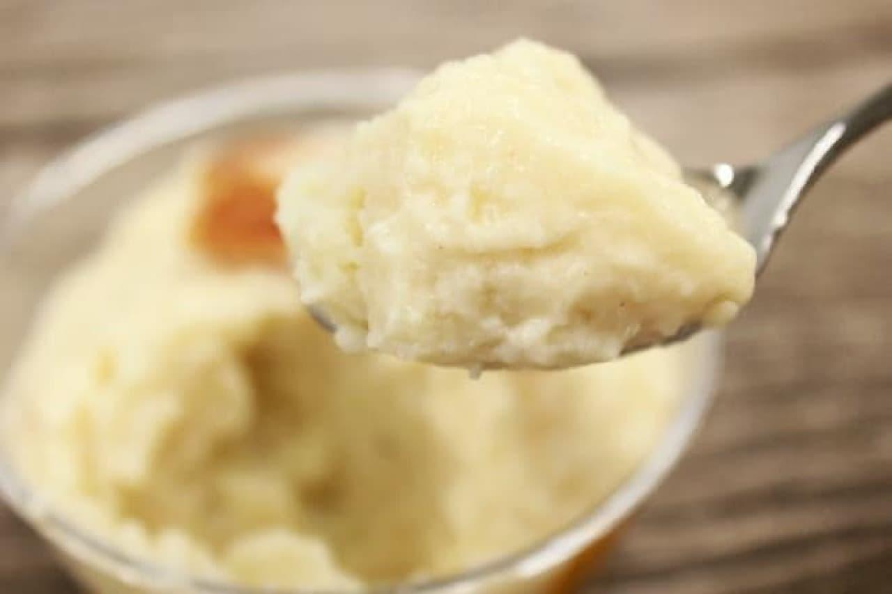 セブン-イレブン「チーズソースとクリーミーポテト」