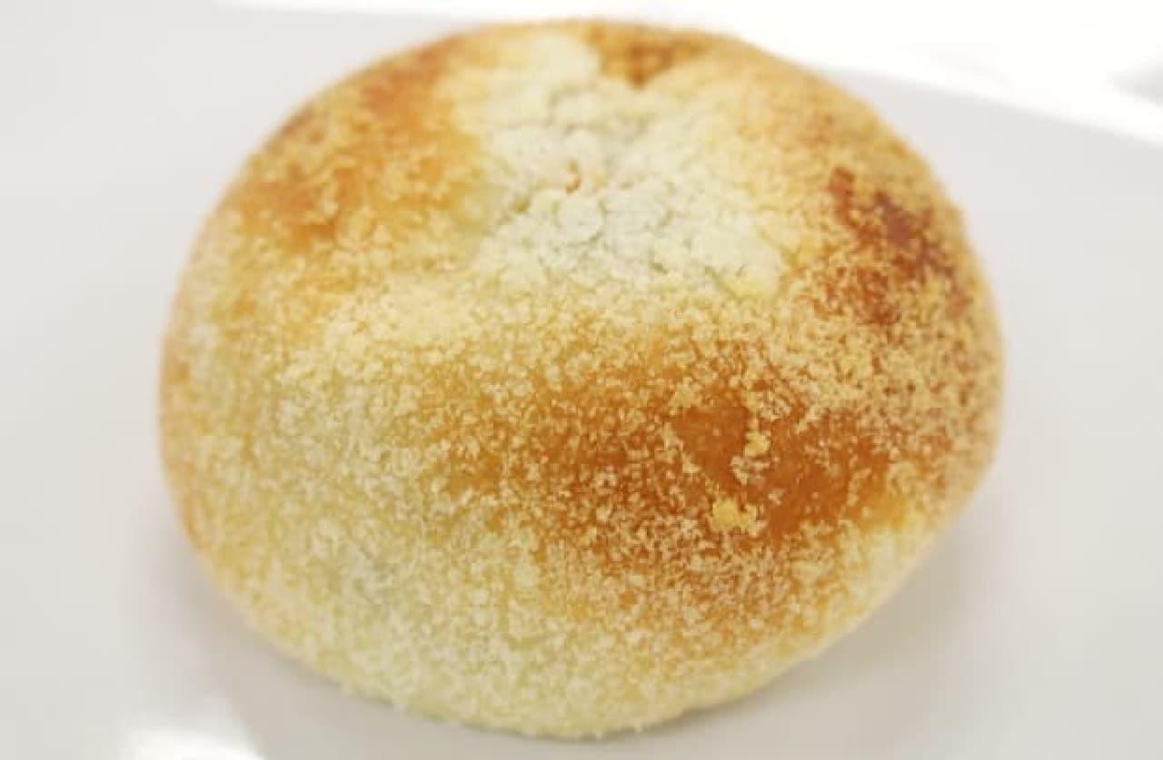 グランド ハイアット 東京「スパイシー 卵 カレーパン」