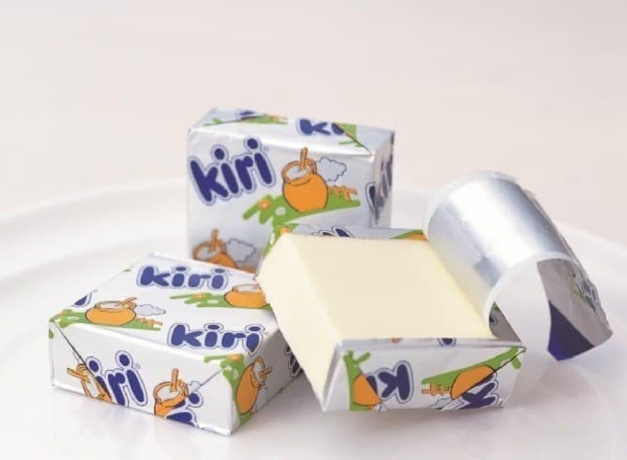 kiriクリームチーズ