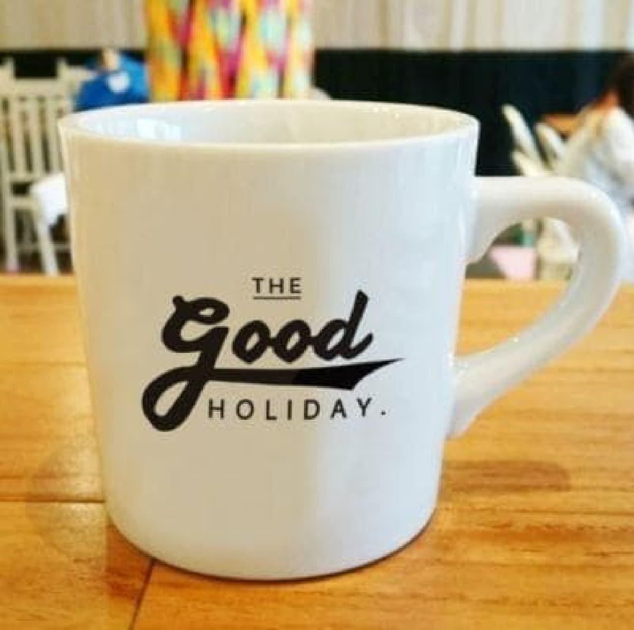 VERY FANCY / Ungrid(ベリーファンシー / アングリッド)コラボマグカップ