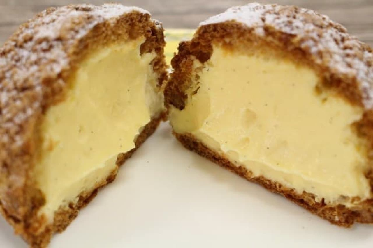 CELI SWEETS FACTORY シュークリーム オリジナルカスタード