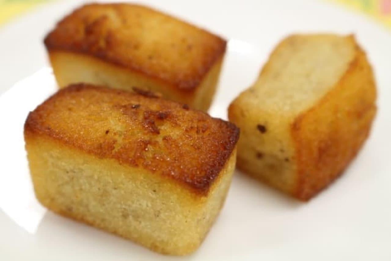 CELI SWEETS FACTORY 焼きたてプチフィナンシェ