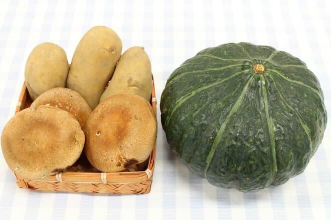 イトーヨーカドー「秋の北海道フェア」野菜