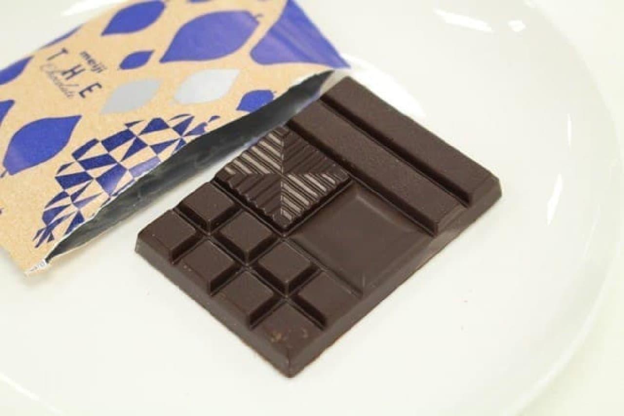 明治 ザ・チョコレート