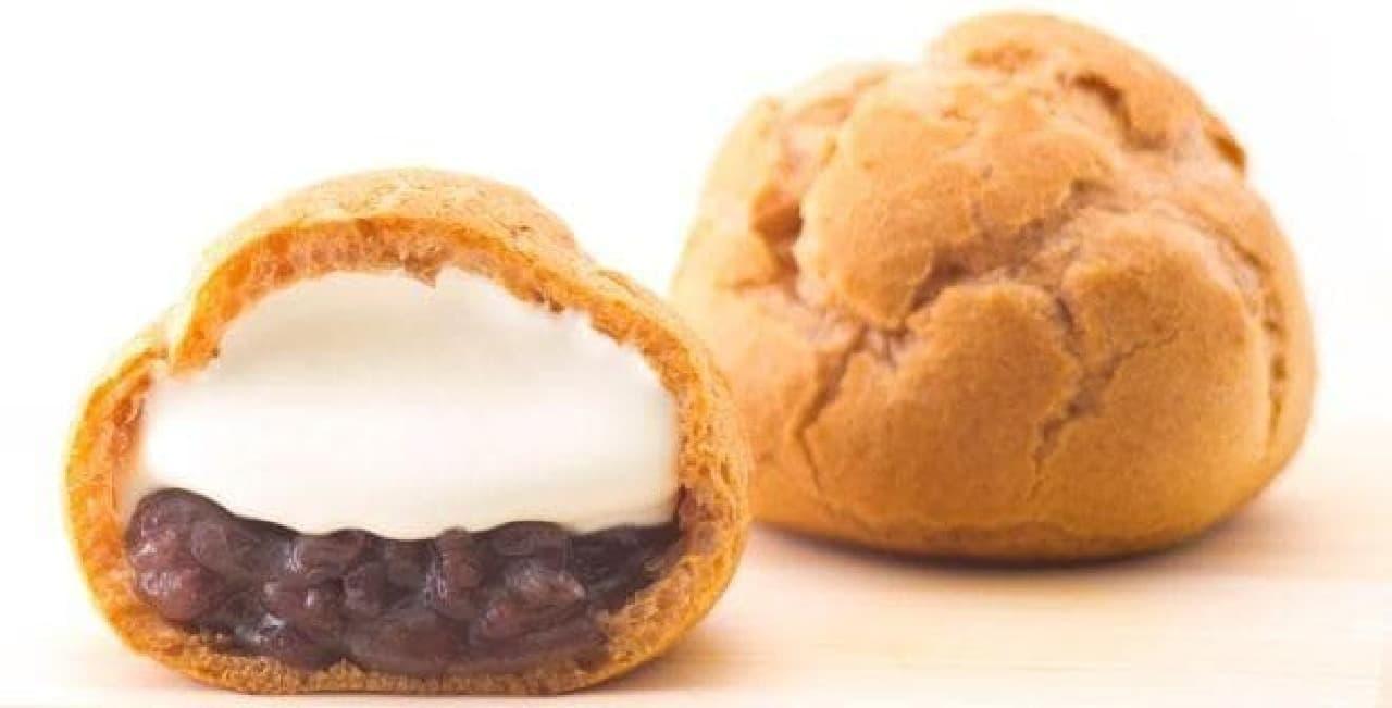 シャトレーゼ「純生シュークリーム」