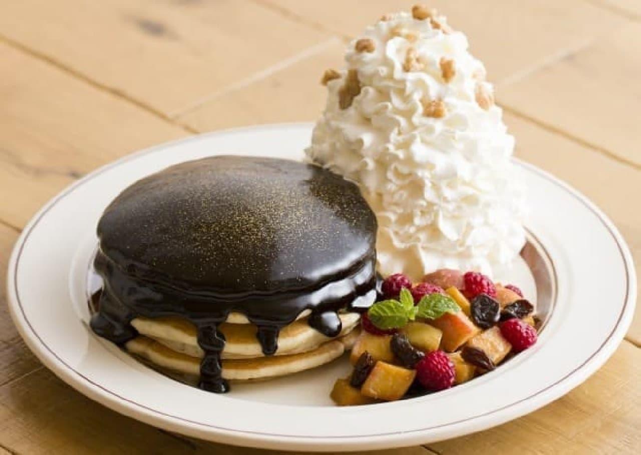 EGGS'N THINGS「Elua(エルア)パンケーキ」