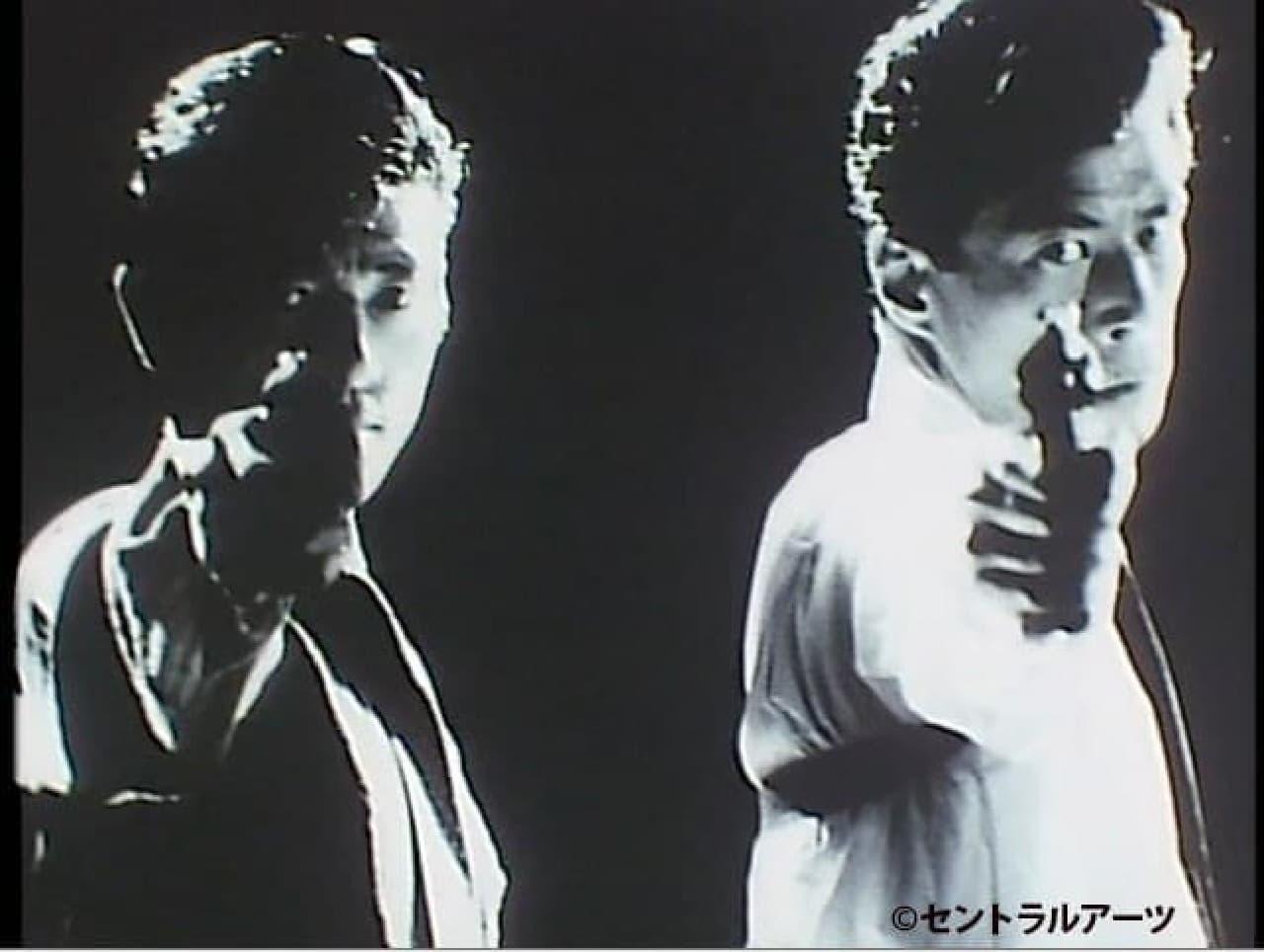 日本テレビ系列「あぶない刑事」