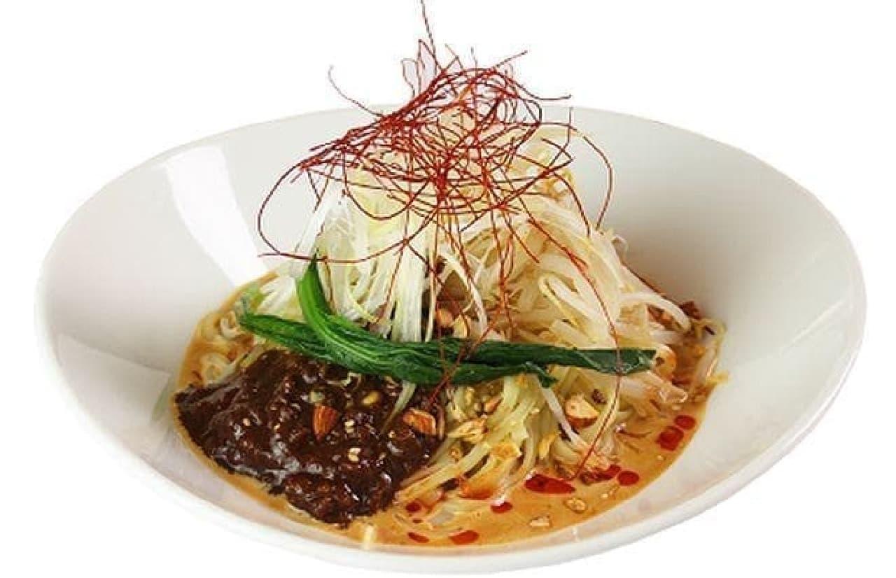 春水堂「麻辣担々乾麺」