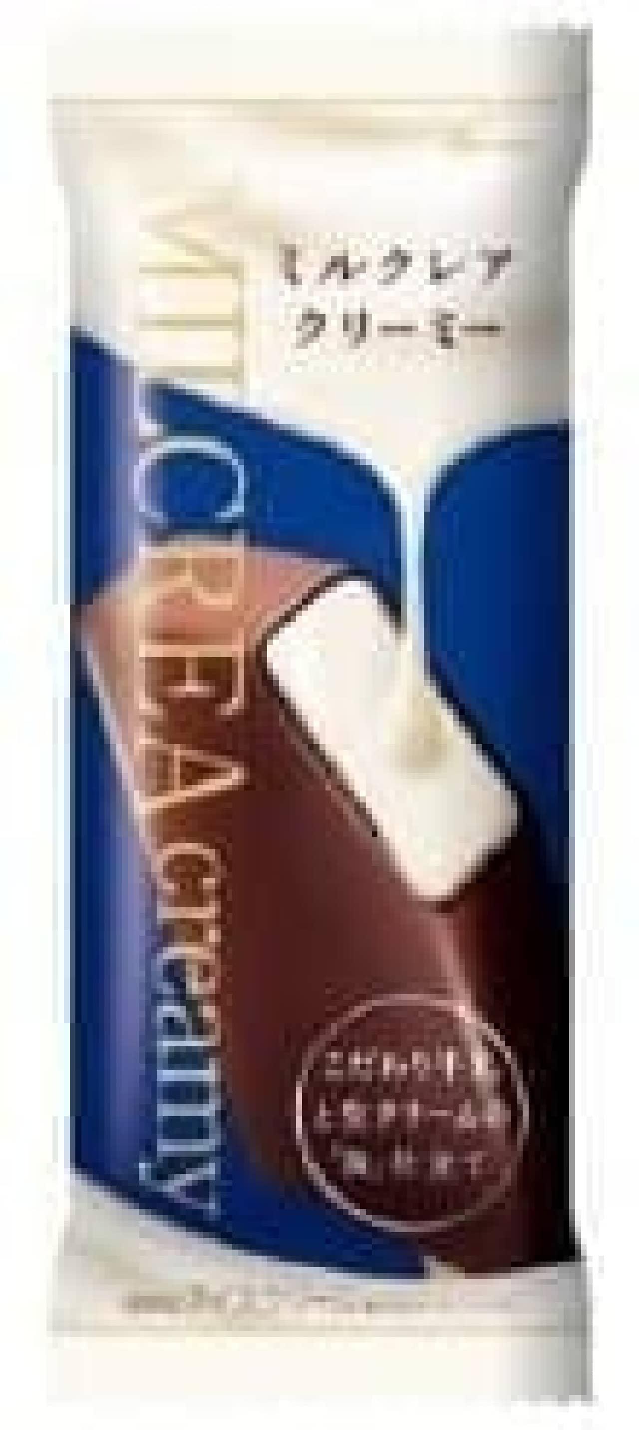 赤城乳業「MILCREA creamy(ミルクレア クリーミー)」