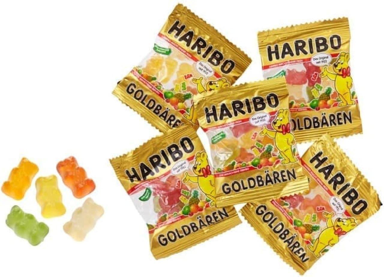 PLAZA「HARIBO(ハリボー)」