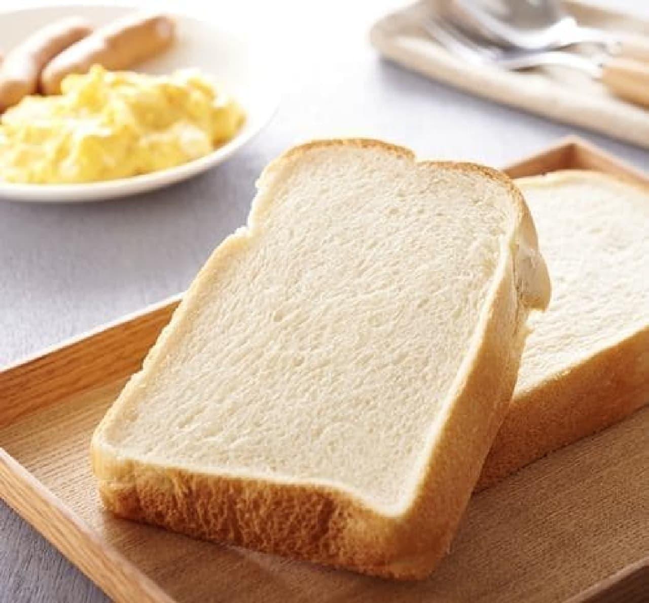セブン&アイ「セブンゴールド 金の食パン」