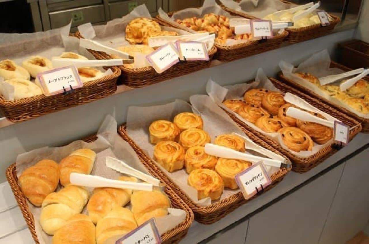 ヤフーのコワーキングスペースで提供されている社食