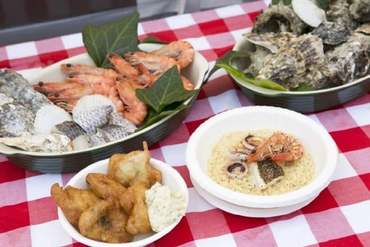 第2回 ジャパン フィッシャーマンズ フェスティバル~全国魚市場&魚河岸まつり~イメージ
