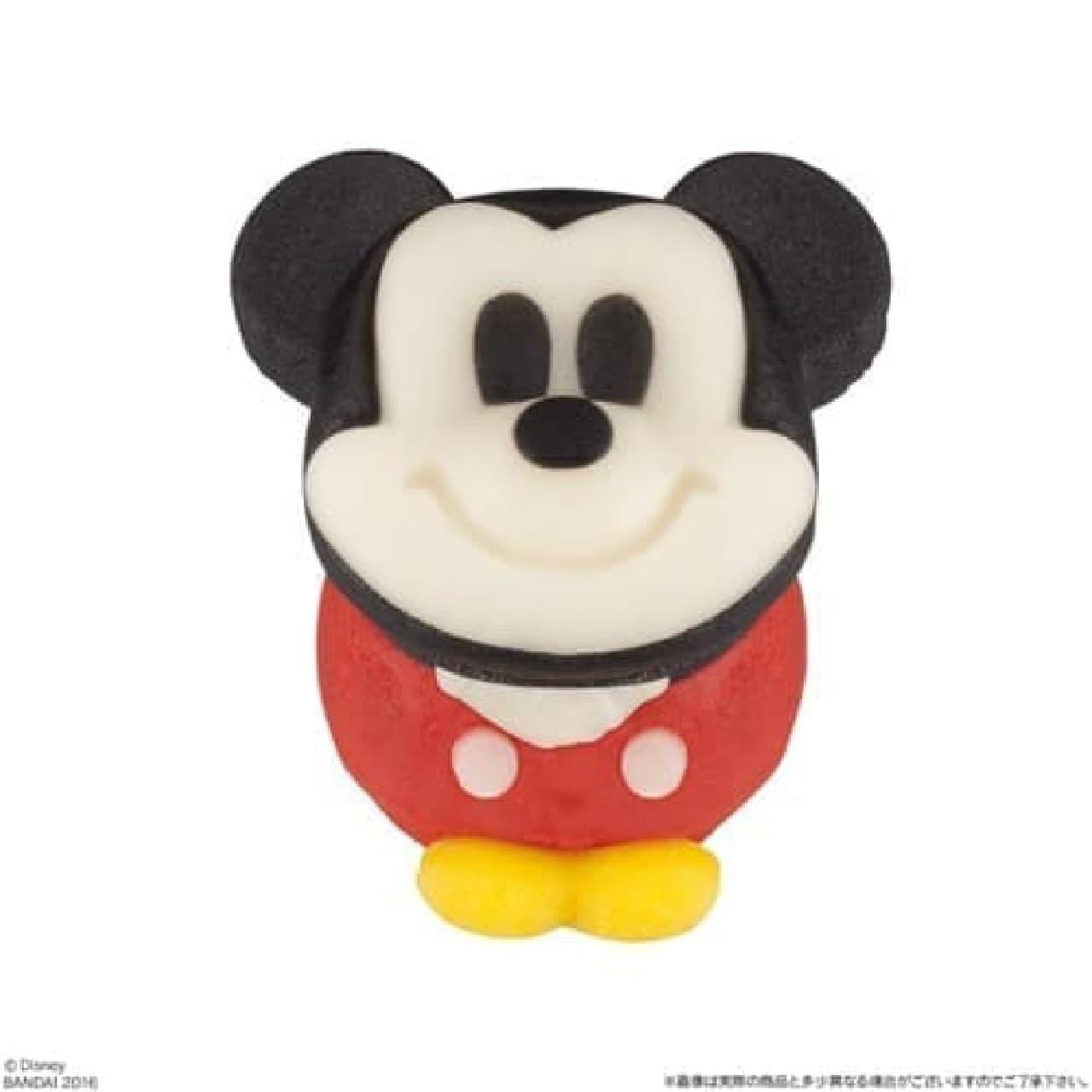 セブン&アイ「食べマス Disney ミッキーマウス」