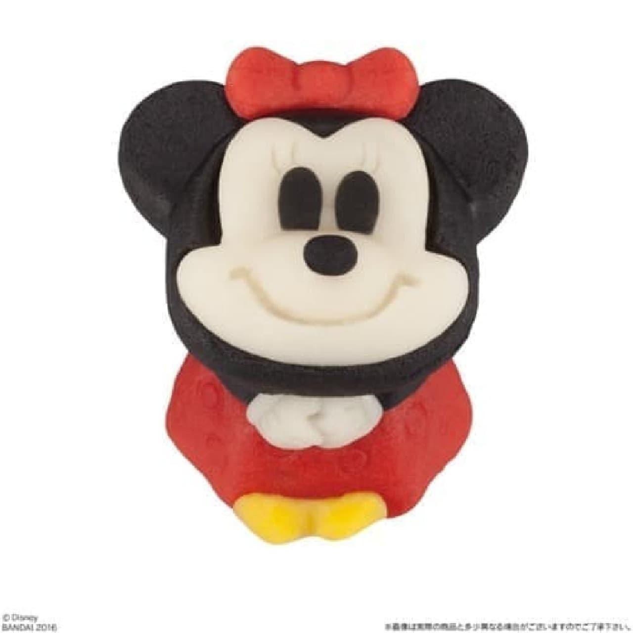 セブン&アイ「食べマス Disney ミニーマウス」