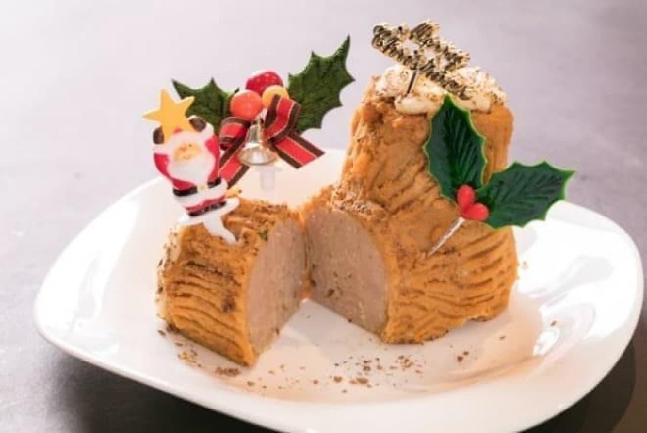 全や連総本店東京「ケーキやきとり2016」