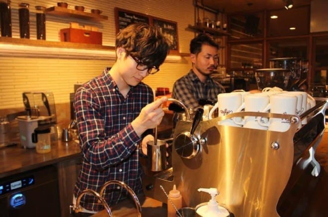スターバックス ネイバーフッドアンドコーヒー駒沢1丁目店
