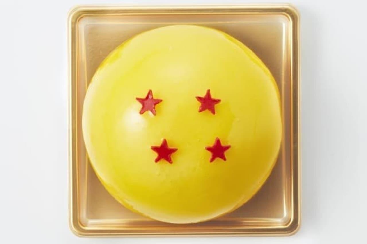 カファレル「ドラゴンボール 四星球 with カファレル」