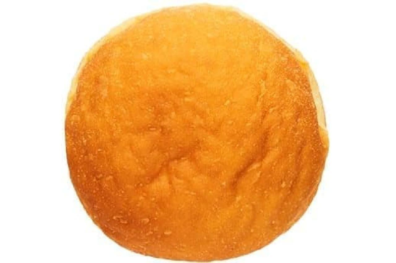 ローソン「宇治抹茶ホイップ&粒あんドーナツ」