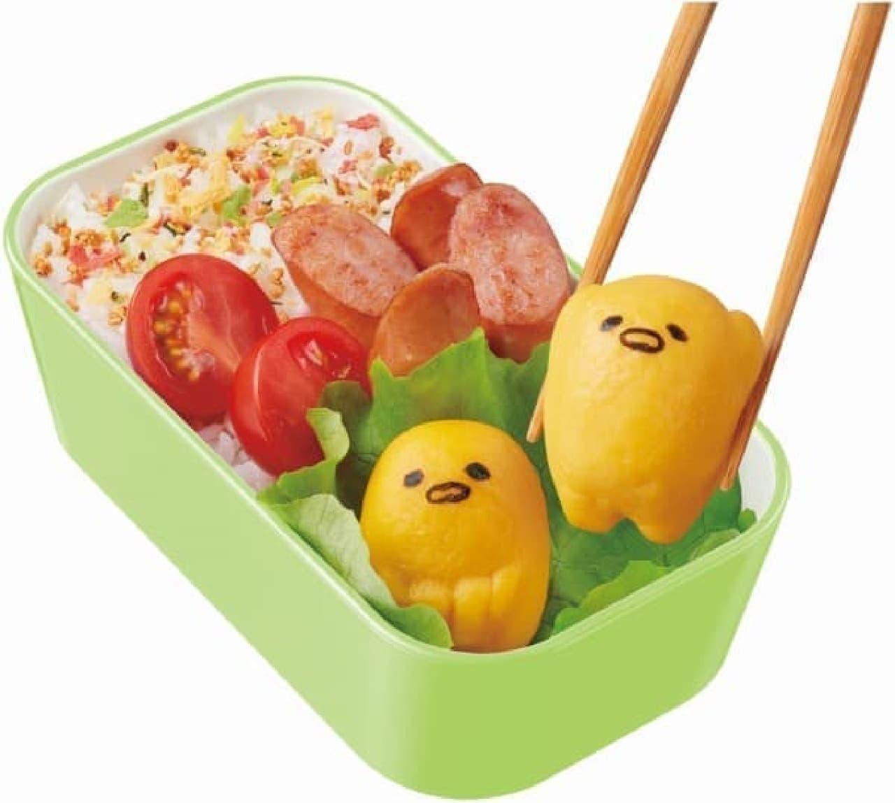 紀文食品「ぐでたま たまごかまぼこ」
