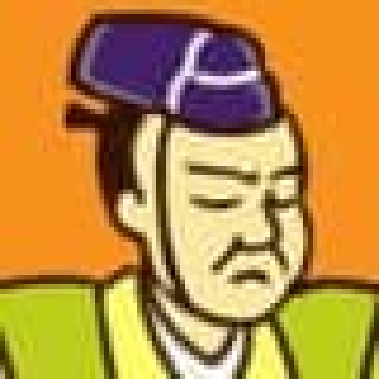 外交官・林復斎(ふくさい)