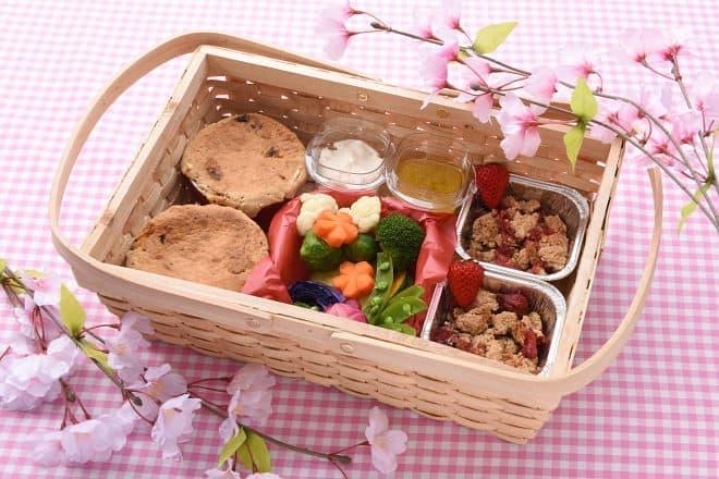 アトレ「子供も喜ぶ 豆のポットパイ弁当」