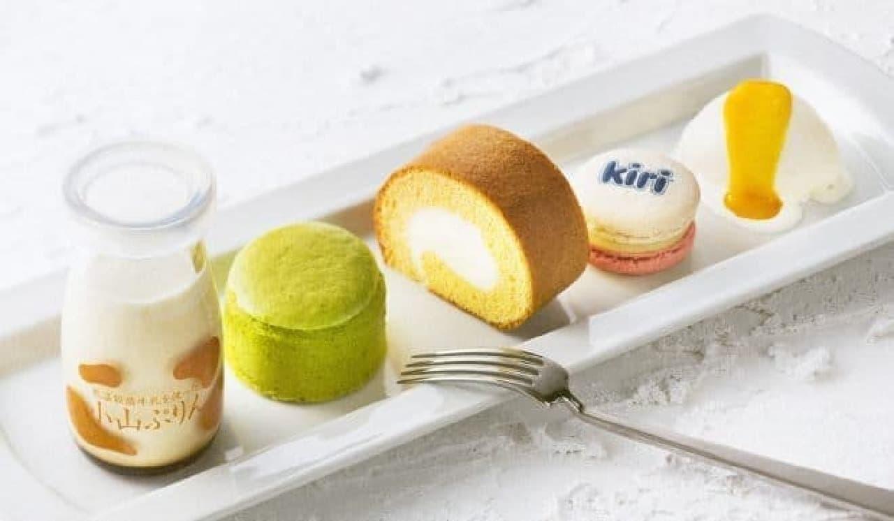 kiri cafe(キリカフェ)