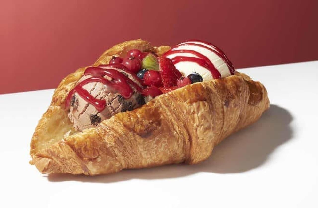 MAISON KAYSER presents Haagen-Dazs Bakery