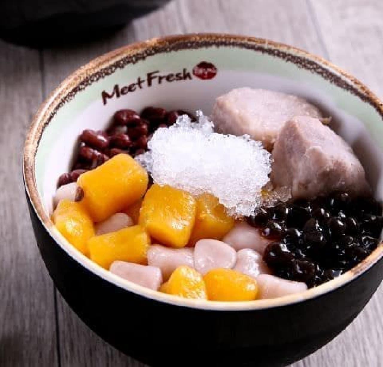 MeetFresh 鮮芋仙「芋園」