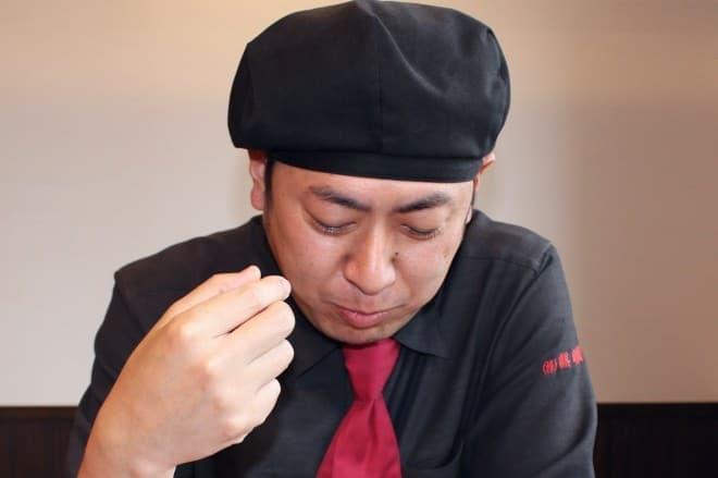 アサヒグループ食品「大炎上唐辛子」