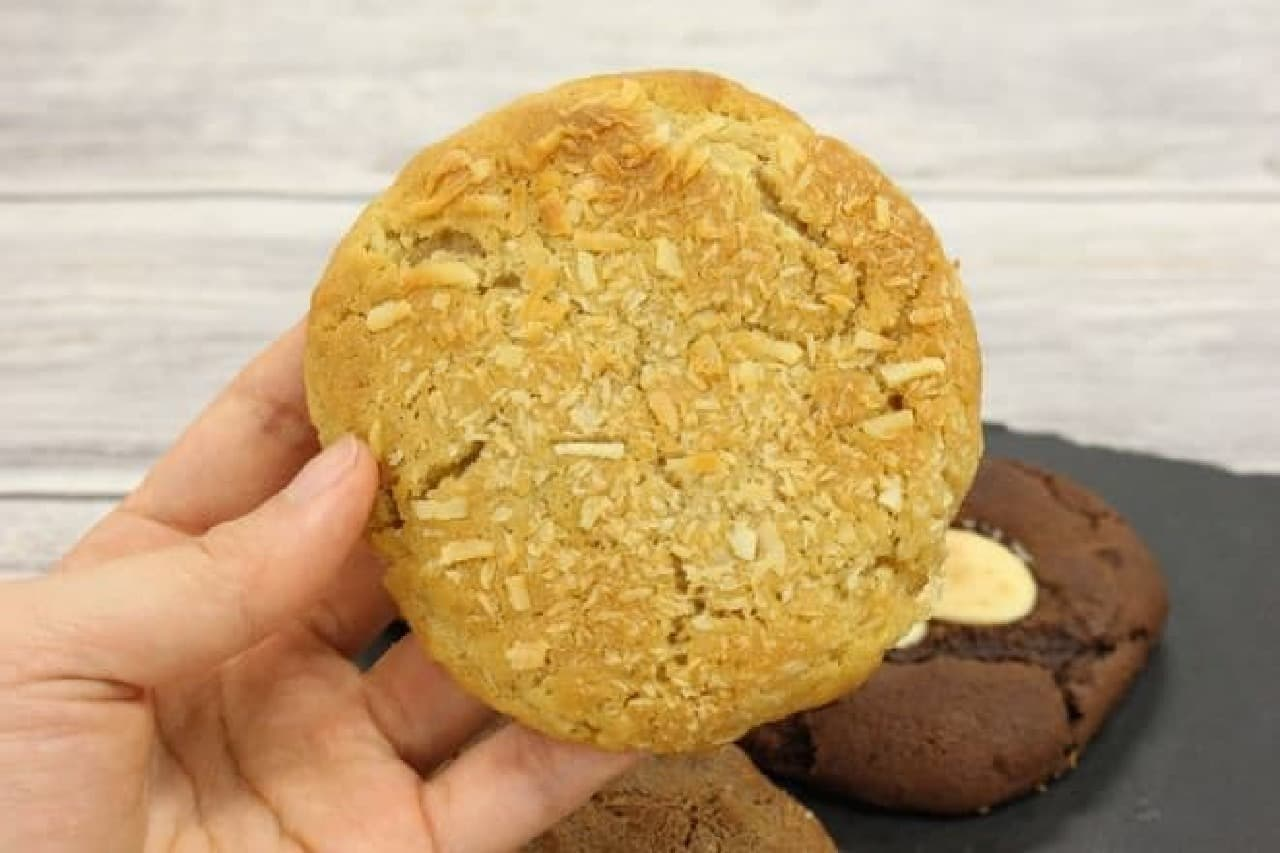 ベンズクッキーのクッキー