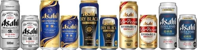 アサヒビール 必ずもらえるキャンペーン