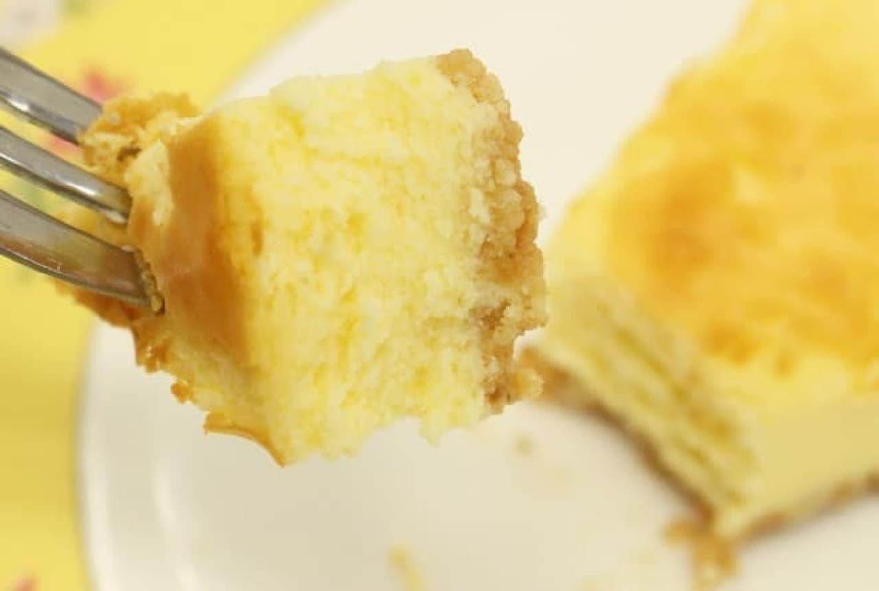 セブン-イレブン「3種チーズの濃厚フロマージュ」
