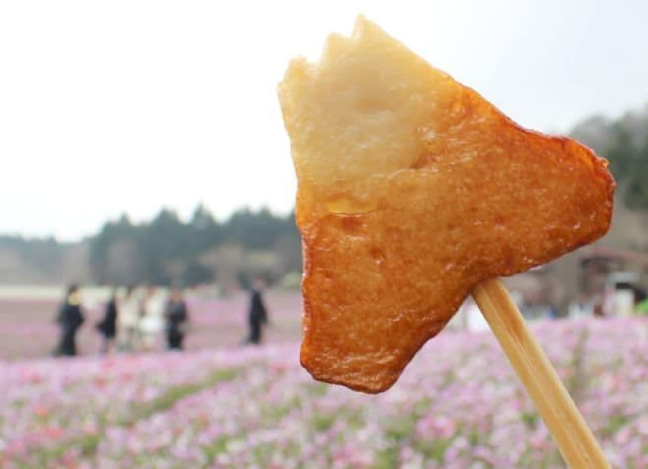 「富士山うまいものフェスタ」は、毎年開催されているグルメイベント