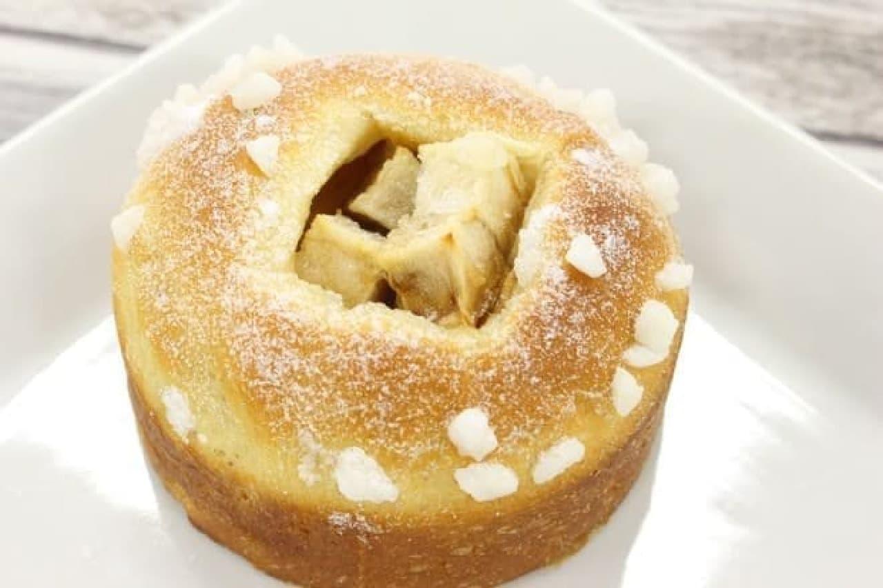 ブボ バルセロナのパン